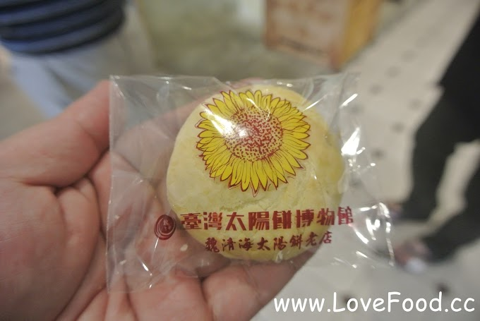 【台中中區】台灣太陽餅博物館(全安堂)-有趣的台中太陽餅歷史介紹-tybnline