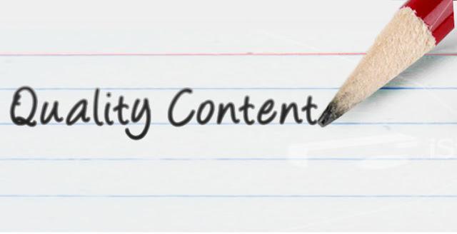 Où partager votre contenu de qualité