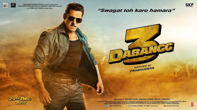 Hud Hud Lyrics Dabangg 3