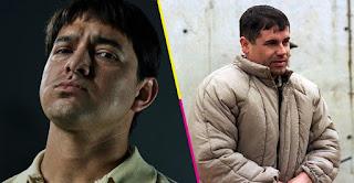 """Alejandro Edda / Joaquin """"El Chapo"""" Guzman"""