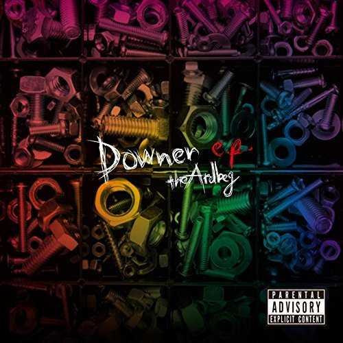 [Single] theArdbeg – Downer e.p. (2015.04.24/MP3/RAR)