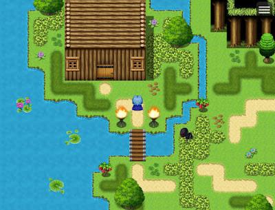 Fated Blade Game Screenshot 1