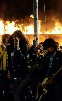 Rock N Roll High School 1979 Image 11
