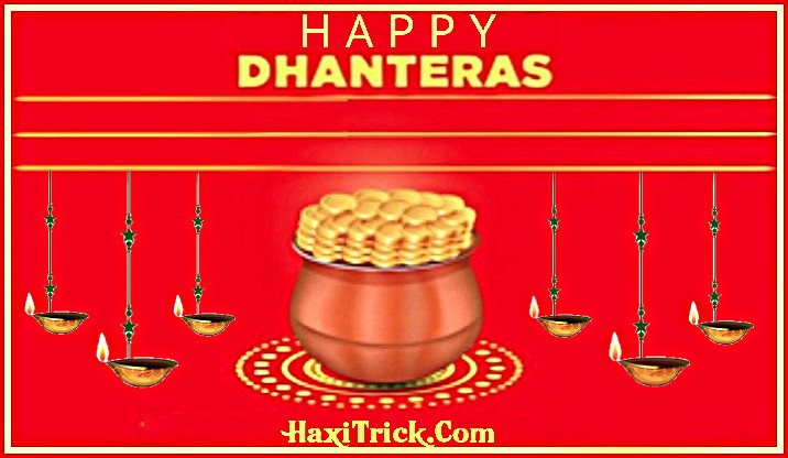 Happy Dhanteras Images Photos Pictures 2019 Wishes In English