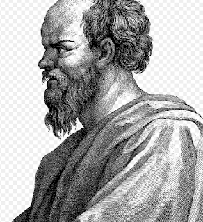 Socrates and Athenian society