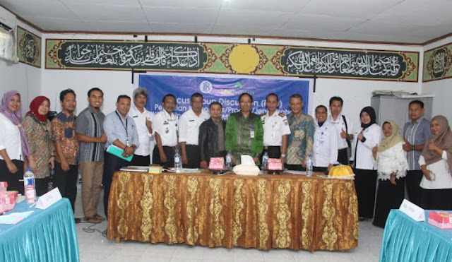 Bank Indonesia, Gelar FGD KPJU Unggulan, UMKN, Di ,Selayar