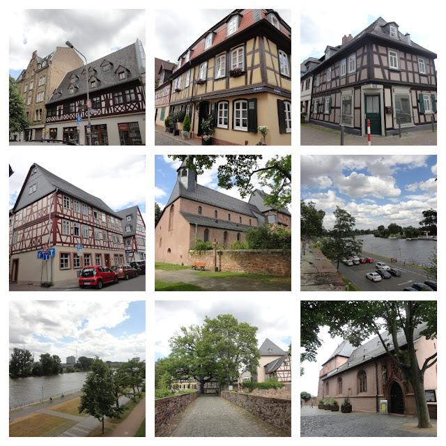 13 dicas para conhecer Frankfurt além do básico - Höchst