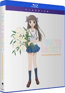 Fruits Basket – Miniserie (2001 Edition) [3xBD25] *Subtitulada