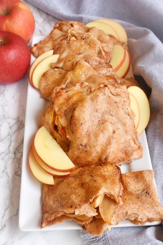 Apple Pie Pop-Tarts