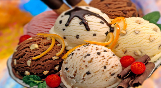 Best Ice Cream Parlours In Hyderabad