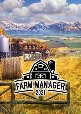 Capa do Farm Manager 2021