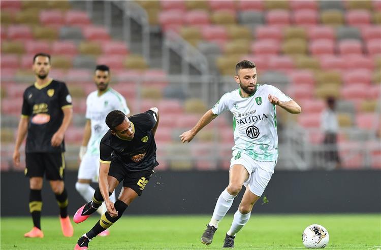 مشاهدة مباراة الاهلي ضد الفتح 22-12-2020 بث مباشر في الدوري السعودي
