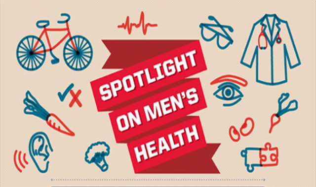 Spotlight on Men's Health