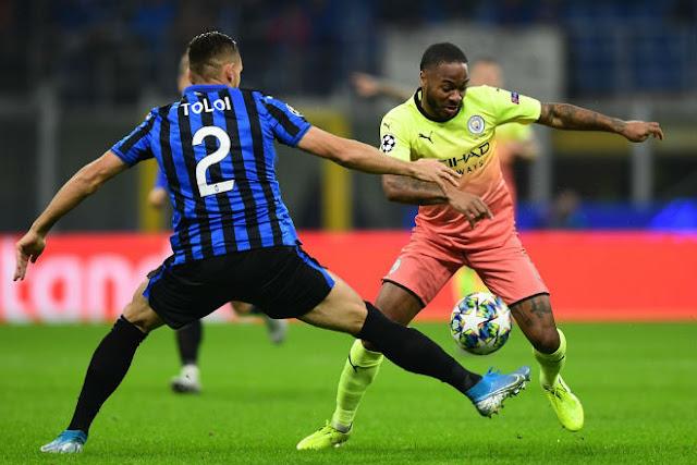 Video Atalanta 1-1 Man City: Đánh rơi lợi thế, tình cảnh trớ trêu