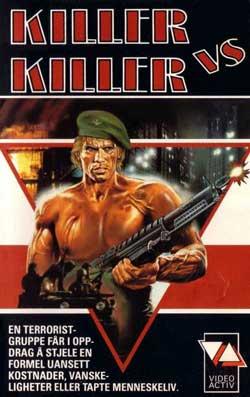 Killer vs Killers (1985)
