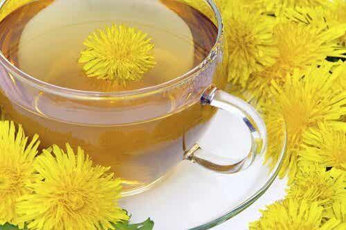 Drink the best tea