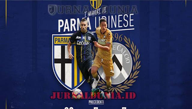 Prediksi Parma vs Udinese , Minggu 21 Februari 2021 Pukul 18.30 WIB @beIN Sports