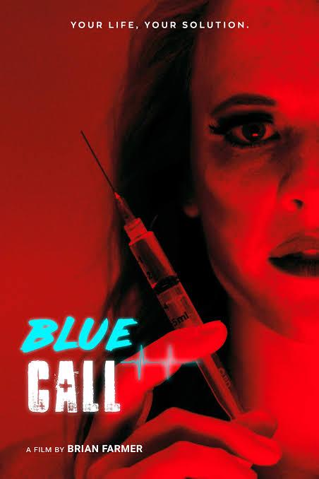 Blue Call (2021)