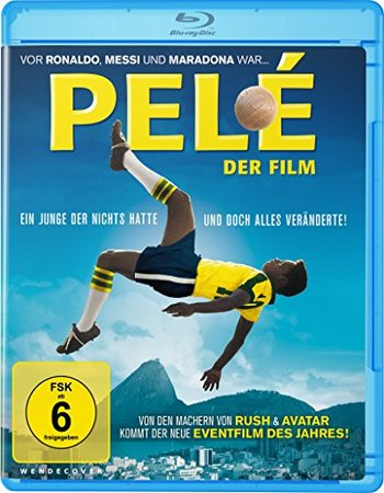 Pele Birth of a Legend (2016) Dual Audio 720p