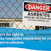 Mesothelioma lawyer asbestos cancer lawsuit 2017