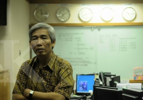 Tips Inventasi Ala Lo Kheng Hong si Warren Buffet Indonesia