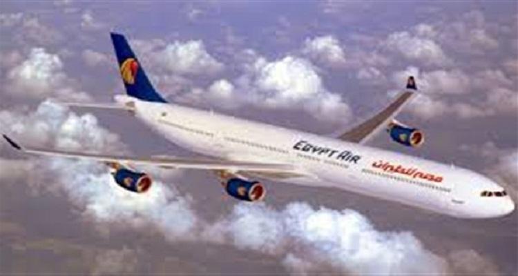 اللحظات الأخيرة للطائرة المصرية تكشف عن شيء مفاجئ