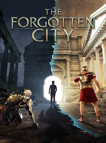 تحميل لعبة The Forgotten City