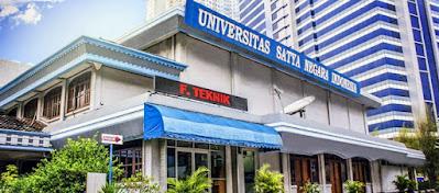 Universitas Satya Negara Indonesia – Daftar Fakultas dan Program Studi