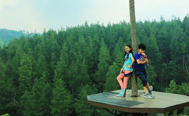 10 Tempat Wisata Instagramable di Bandung