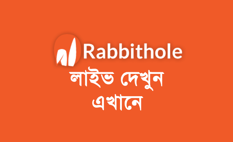 Rabbitholebd Live