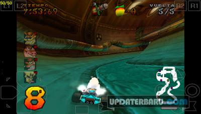 Emulator PS1/PSX Terbaru ePSXe Apk