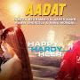 आदत - Aadat - Happy Hardy And Heer – 2020