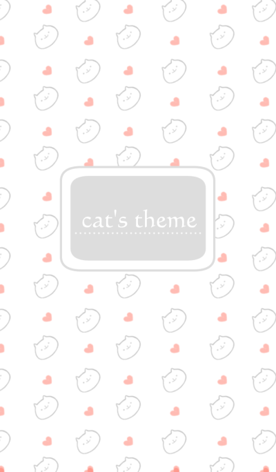 cat's theme[simple]