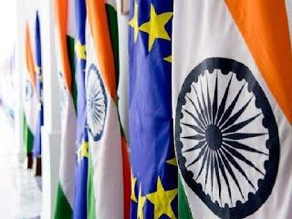 1st Virtual India-EU Maritime Security Dialogue