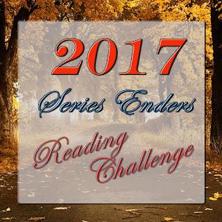 2017 Series Enders Challenge