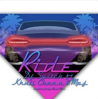 DJ Switch – Ride (feat. Khuli Chana & MPJ)