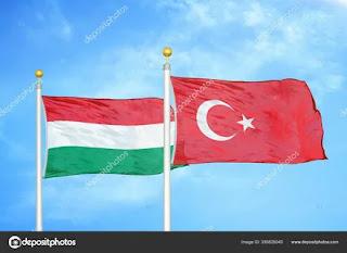 « Турция» — « Венгрия»: прогноз на матч, где будет трансляция смотреть онлайн в 21:45 МСК. 03.09.2020г.