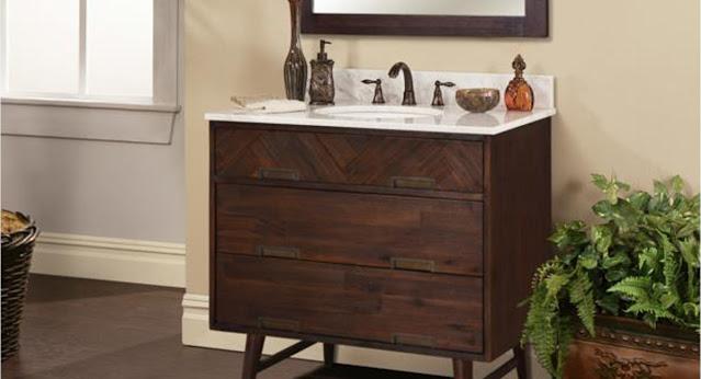 Vanity by Sagehill Designs