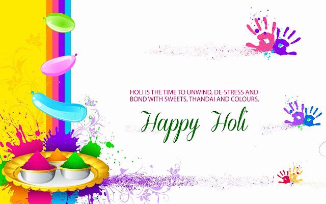 Funny  Happy Holi Quotes