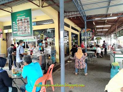 Restoran Berkat, Sungai Petani