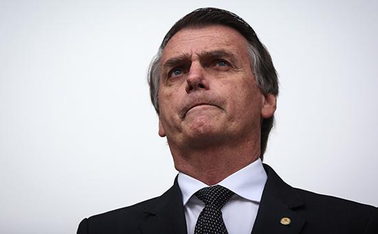 SÓ PARA OS QUE TÊM SANIDADE: O único objetivo de Bolsonaro sem o qual não adianta fazer nada no Brasil
