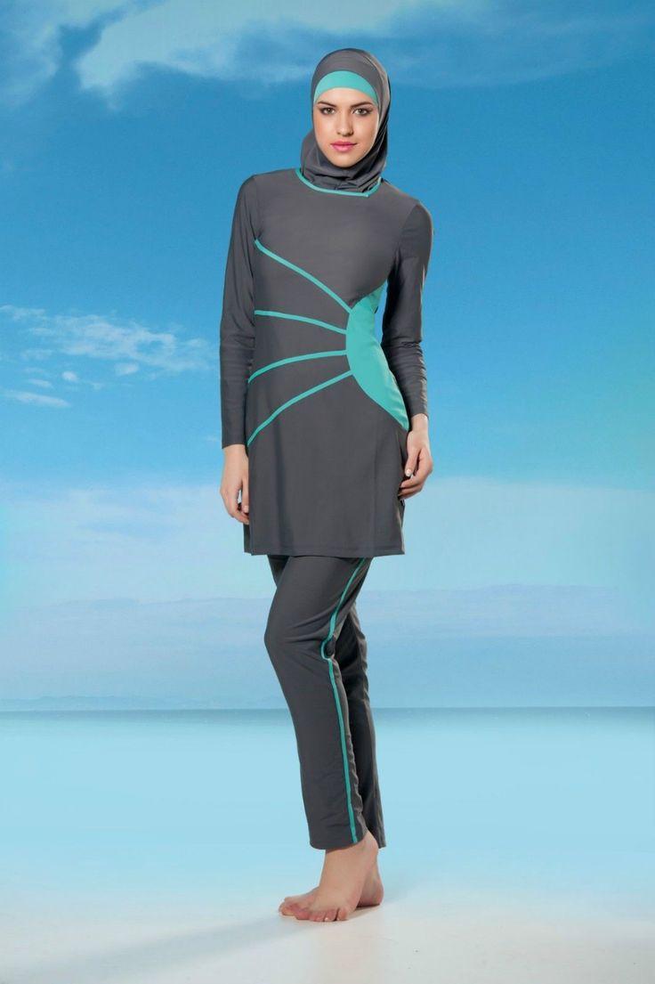 METROPOLIS STYLE Hijab