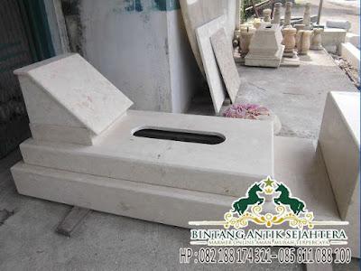 Jual Batu Makam | Harga Makam Marmer