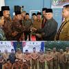Resmikan Dua Kecamatan Baru di Kerinci, Dirjen Kemendagri Didampingi  Bupati Bersama Wabup
