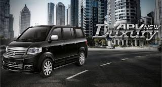 Apv New Luxury