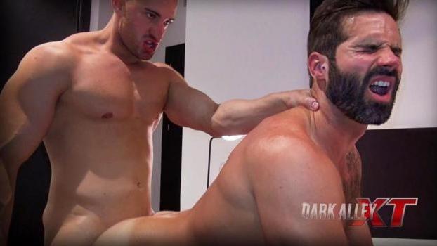Dani Robles & Mr. Stark – Stark Discipline (Bareback)