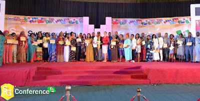 Swissgolden conference abuja nigeria