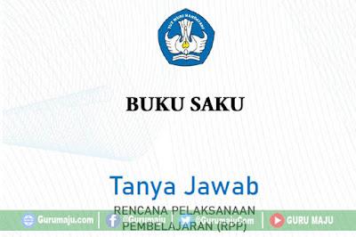Download Buku Saku RPP 1 Lembar