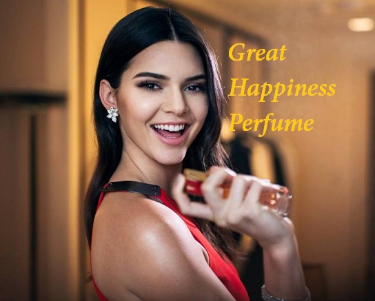 Perfume Day Happiness Whatsapp Status women's
