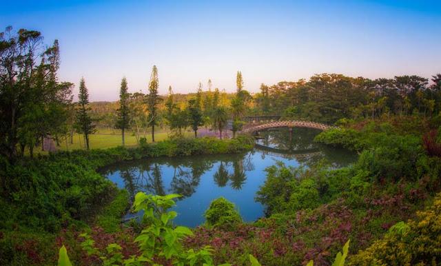 Botanical Gardens Okinawa